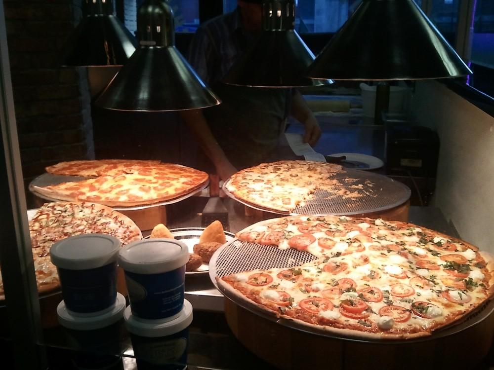 FOGO Pizza