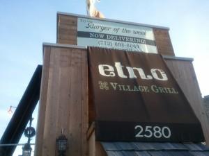 Etno Grill