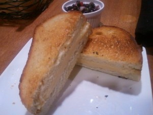 Marion St Grilled Cheese