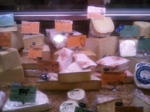 More MSCM Cheese