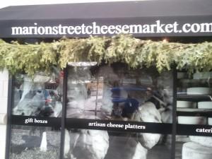 Marion Street Market