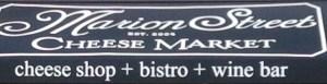 Marion Street Cheese Market