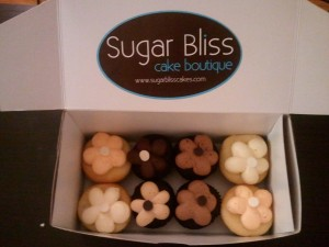 Sugar Bliss selection