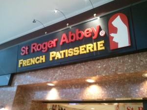 St Roger Abbey