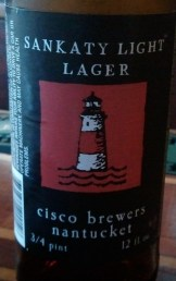 Nantucket Light Lager