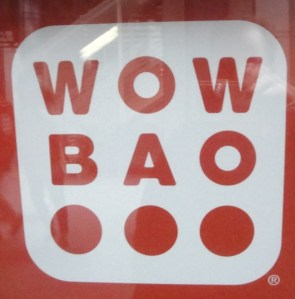Wow Bao Sign