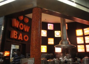 Wow Bao Mag Mile