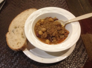 Little Goat Chili