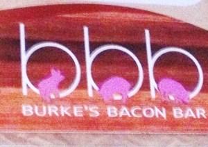 Burkes Bacon Bar