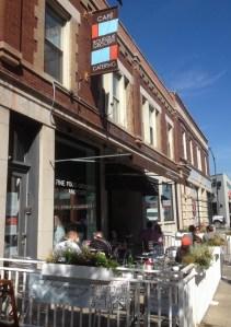 Southport Cafe
