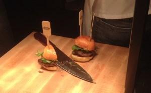 RL burger