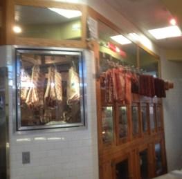 Genes Sausage Shop Meat