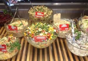 Genes Salads