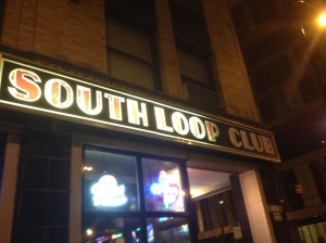 The South Loop Club