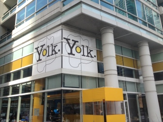 Yolk in Streeterville