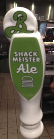 Shack Meister Ale
